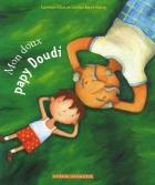 """Couverture du livre : """"Mon doux papy Doudi"""""""