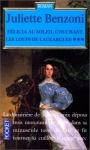"""Couverture du livre : """"Félicia au soleil couchant"""""""