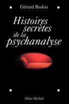"""Couverture du livre : """"Histoires secrètes de la psychanalyse"""""""