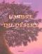 """Couverture du livre : """"L'arbre du désert"""""""