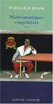 """Couverture du livre : """"Mathématiques congolaises"""""""