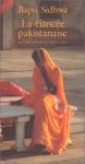 """Couverture du livre : """"La fiancée pakistanaise"""""""