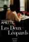 """Couverture du livre : """"Les deux léopards"""""""