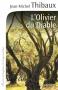 """Couverture du livre : """"L'Olivier du diable"""""""