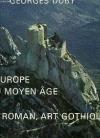 """Couverture du livre : """"L'Europe au Moyen Âge"""""""