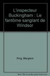"""Couverture du livre : """"Le fantôme sanglant de Windsor"""""""