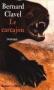 """Couverture du livre : """"Le Carcajou"""""""