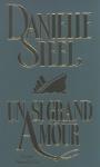 """Couverture du livre : """"Un si grand amour"""""""
