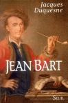 """Couverture du livre : """"Jean Bart"""""""