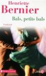 "Couverture du livre : ""Bals, petits bals"""