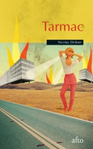 """Couverture du livre : """"Tarmac"""""""
