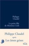 """Couverture du livre : """"La petite fille de Monsieur Linh"""""""