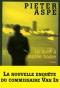 """Couverture du livre : """"La mort à marée basse"""""""