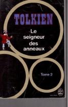 """Couverture du livre : """"Les deux tours"""""""