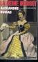 """Couverture du livre : """"La reine Margot"""""""