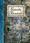 """Couverture du livre : """"Cuisinière flamande"""""""