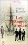 """Couverture du livre : """"Les passagers anglais"""""""