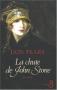 """Couverture du livre : """"La chute de John Stone"""""""