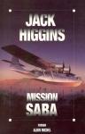 """Couverture du livre : """"Mission Saba"""""""
