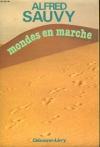"""Couverture du livre : """"Mondes en marche"""""""