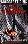 """Couverture du livre : """"Du sang sur la tombe de Diana"""""""