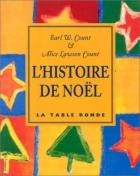 """Couverture du livre : """"Histoire de Noël"""""""
