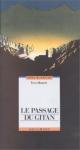 """Couverture du livre : """"Le passage du gitan"""""""