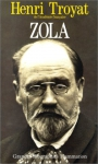 """Couverture du livre : """"Zola"""""""
