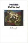 """Couverture du livre : """"L'oeil du chat"""""""