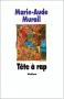 """Couverture du livre : """"Tête à rap"""""""