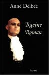 """Couverture du livre : """"Racine Roman"""""""