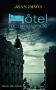 """Couverture du livre : """"Hôtel recommandé"""""""