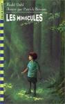 """Couverture du livre : """"Les minuscules"""""""