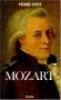 """Couverture du livre : """"Mozart ou la musique instantanée"""""""