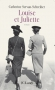 """Couverture du livre : """"Louise et Juliette"""""""