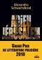 """Couverture du livre : """"Adieu Jérusalem"""""""