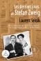 """Couverture du livre : """"Les derniers jours de Stefan Zweig"""""""