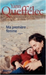 """Couverture du livre : """"Ma première femme"""""""