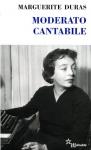 "Couverture du livre : ""Moderato cantabile"""