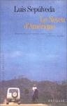 """Couverture du livre : """"Le neveu d'Amérique"""""""