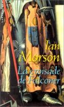 """Couverture du livre : """"La croisade de Falconer"""""""