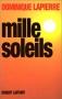 """Couverture du livre : """"Mille soleils"""""""