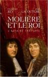 """Couverture du livre : """"Molière et le roi"""""""