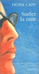 """Couverture du livre : """"Surfer la nuit"""""""