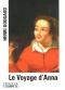 """Couverture du livre : """"Le voyage d'Anna"""""""