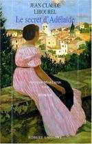 """Couverture du livre : """"Le secret d'Adélaïde"""""""