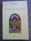 """Couverture du livre : """"Sacré Moyen Âge !"""""""