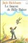 """Couverture du livre : """"Le faucon de Billy Baker"""""""