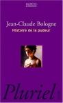 """Couverture du livre : """"Histoire de la pudeur"""""""
