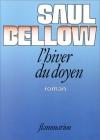 """Couverture du livre : """"L'hiver du doyen"""""""